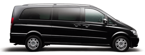 vip transport prague