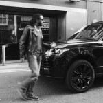 range rover hire prague