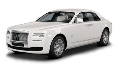 rolls-royce-ghost-wedding