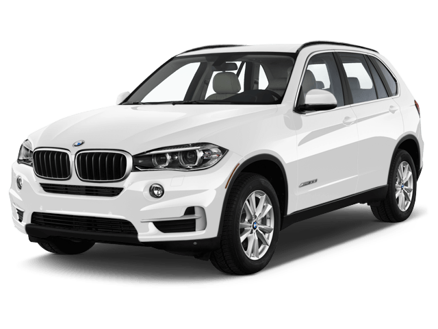 bmw x5 hire prague