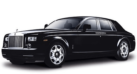 rolls royce hire prague